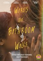 Cover image for Words on bathroom walls