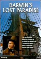 Cover image for Darwin's lost paradise