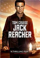Cover image for Jack Reacher