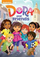 Cover image for Dora and friends.
