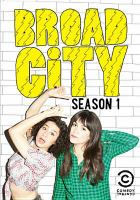 Cover image for Broad City.  Season 1