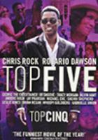 Cover image for Top five