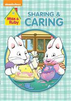 Cover image for Max and Ruby. Sharing and caring.