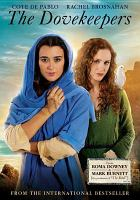 Cover image for The dovekeepers