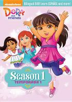 Cover image for Dora and friends. Season 1.