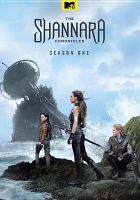 Cover image for The Shannara chronicles. Season one.