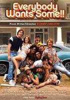 Cover image for Everybody wants some!!