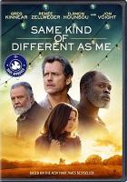 Cover image for Same kind of different as me