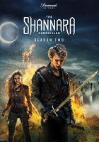 Cover image for The Shannara chronicles. Season two
