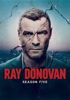 Cover image for Ray Donovan. Season five