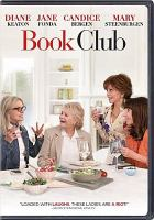 Cover image for Book club