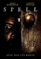 Cover image for Spell
