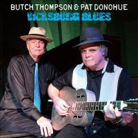 Cover image for Vicksburg blues