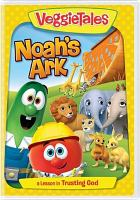 Cover image for VeggieTales. Noah's ark