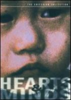 Cover image for Hearts and minds