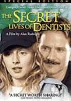 Cover image for The secret lives of dentists