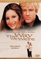 Cover image for The way we were