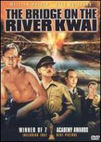 Cover image for The bridge on the River Kwai