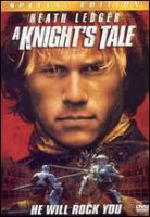 Cover image for A knight's tale.