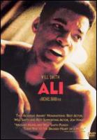 Cover image for Ali