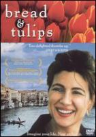 Cover image for Bread & tulips