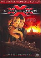 Cover image for XXX state of the union