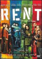 Cover image for Rent