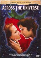 Cover image for Across the universe