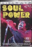 Cover image for Soul power