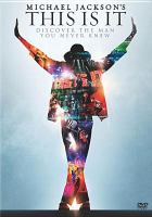 Cover image for This is it
