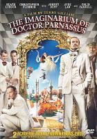 Cover image for The Imaginarium of Doctor Parnassus