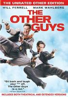 Cover image for The other guys