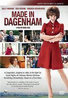 Cover image for Made in Dagenham