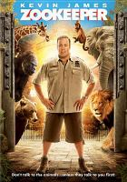 Cover image for Zookeeper
