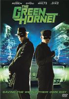 Cover image for The Green Hornet