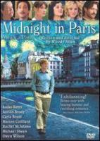 Cover image for Midnight in Paris