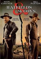 Cover image for Hatfields & McCoys