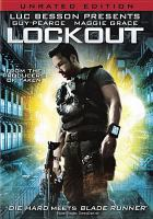 Cover image for Lockout