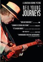 Cover image for Neil Young : journeys