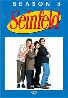 Cover image for Seinfeld season 3.