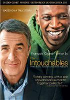 Cover image for The intouchables