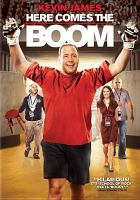 Cover image for Here comes the boom