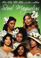 Cover image for Steel magnolias