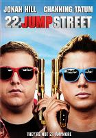 Cover image for 22 Jump Street