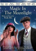 Cover image for Magic in the moonlight