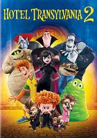 Cover image for Hotel Transylvania 2