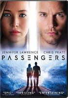 Cover image for Passengers
