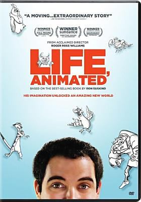 Cover image for Life, animated