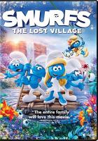 Cover image for Smurfs, the lost village