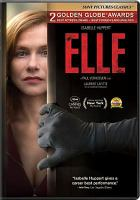 Cover image for Elle